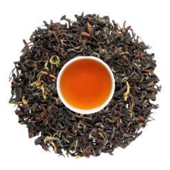 darjeeling premium second flush tea