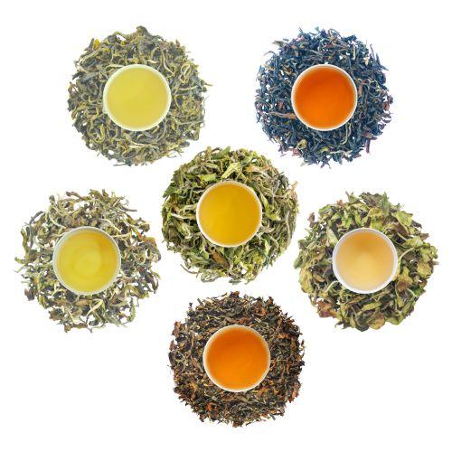 best darjeeling teas
