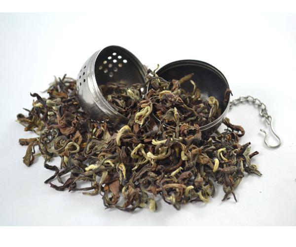 Darjeeling Muscatel Teas