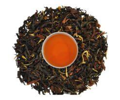 autumn flush tea