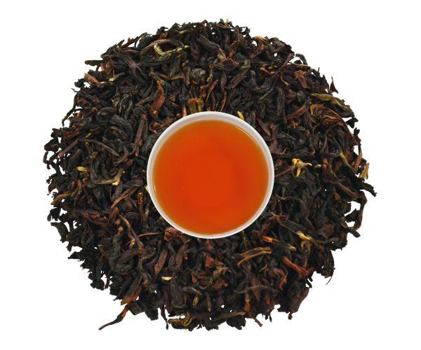 special darjeeling black tea
