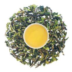 first flush tea 2021