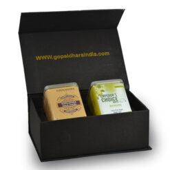 darjeeling tea gift box
