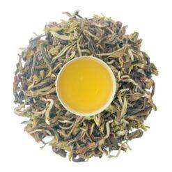 rare Darjeeling first flush tea